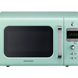Daewoo KOR6LBM Forno a Microonde Digitale Menta 20 lt