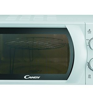 CANDY CMG 2071 M Microonde con grill 20L 700W Potenza Grill 900W Bianco
