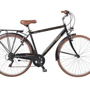 Coppi Retro RMU28206C   Bicicletta da Uomo