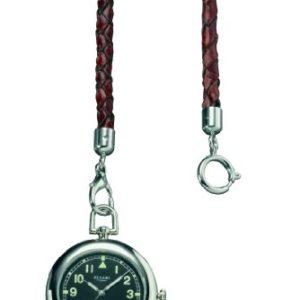 Regent 11280007 Orologio da taschino con cordicella e borsa